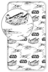 Jerry Fabrics Csillagok Háborúja 9 ágynemű