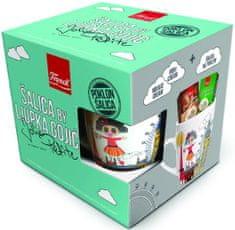 Franck Cappuccino, darilni paket s skodelico, 3kos
