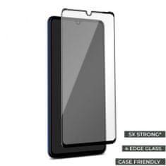 Puro Full Edge zaštitno staklo za Huawei P30 Pro, crno