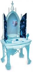 ADC Blackfire Frozen 2: Elsin ledový kosmetický stolek