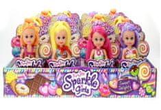 SPARKLE GIRLZ Sweetyz lutka, 10cm