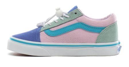 Vans dekliški čevlji UY Old Skool, 38, roza