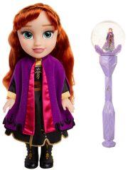 ADC Blackfire Frozen 2: Bábika Anna a snehová palička