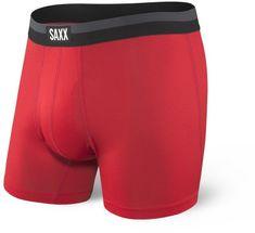 SAXX bokserki męskie Sport Mesh Bb Fly (1000878)