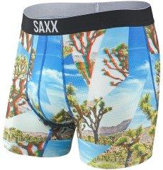 SAXX Bokserki męskie Volt Boxer Brief