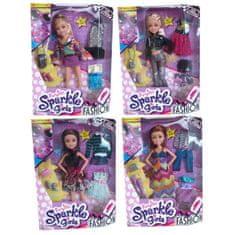SPARKLE GIRLZ Fashion punčka