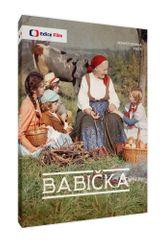 Babička (remasterovaná verze) - DVD