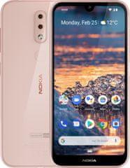 Nokia 4.2, 3GB/32GB, Pink
