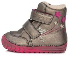 D-D-step D.D.step zimní boty 029-310A