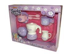 SPARKLE GIRLZ set za čaj, 44-604000