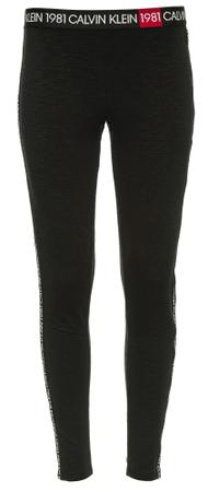 Calvin Klein ženske pajkice, M, črne