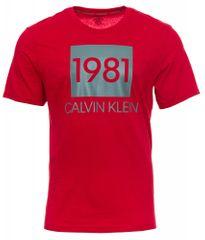 Calvin Klein pánske tričko NM1708E S/S CREW NECK