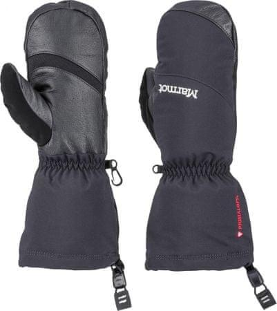 Marmot rękawice damskie Wm's Warmest Mitt Black XS