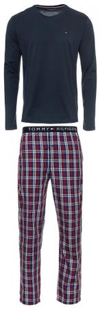 Tommy Hilfiger pánské pyžamo UM0UM01677 S viacfarebná