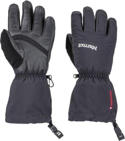Marmot rękawice damskie Wm's Warmest Glove Black XS