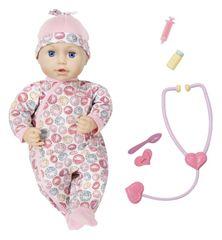 Baby Annabell bolesna Milly