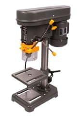 Hoteche Stolní stojanová vrtačka 350W, sklíčidlo 13 mm - HTP805001   Hoteche