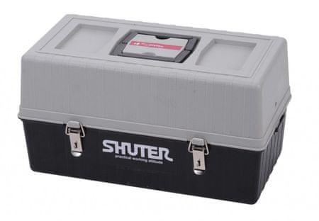 Shuter Rozkládací box na nářadí - TB-104 | Shuter