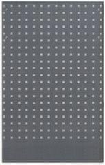 AHProfi Děrovaná závěsná deska 614,5x1052x24 mm PROFI. | AHProfi