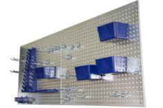 AHProfi Děrovaná deska s příslušenstvím 34 dílů - JJ001143 | AHProfi