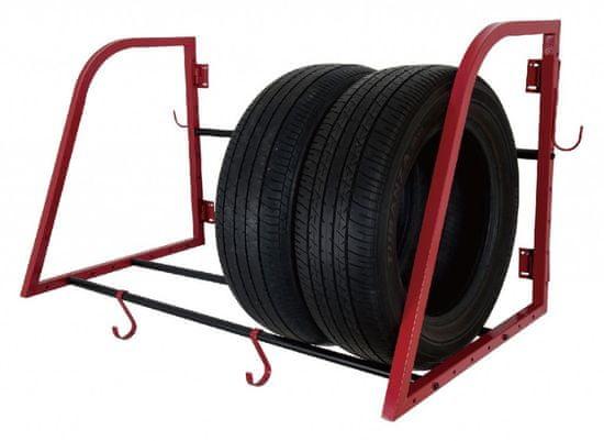 AHProfi Držák na pneumatiky skládací - ZS28505 | AHProfi