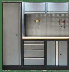 AHProfi 5-ti ks sestava kvalitního PROFI nábytku | AHProfi