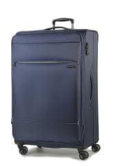 Rock Cestovní kufr Deluxe-Lite L 109/117 l