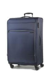 Rock Cestovní kufr Deluxe-Lite M 75/82 l