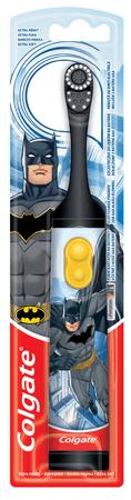 Colgate Zobna ščetka Kids Batman na baterije