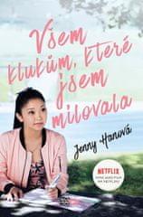 Hanová Jenny: Všem klukům, které jsem milovala (filmové vydání)