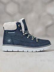 Dámske členkové topánky 59208