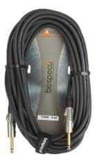 Bespeco TT900 Nástrojový kábel
