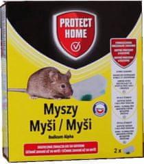 Bayer Garden Rodicum Alpha deratizační stanička pro myši