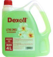 Dexoll DEXOLL Letná Zmes 4L Green Fresh 1:2
