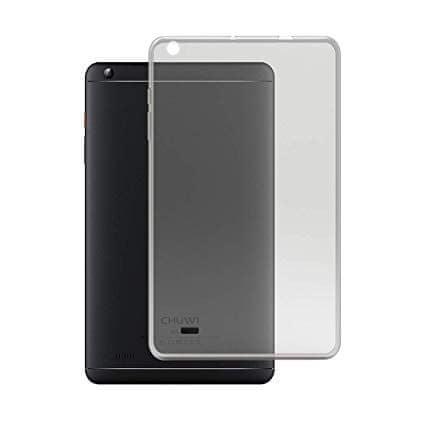 Chuwi originalni ovitek za tablični računalnik Hi9 Pro, silikonski, prozoren