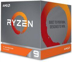AMD Ryzen 9 3950X, 105 W procesor