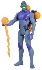 Spiderman Figurica z izmetnim gibanjem - Hobgoblin