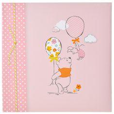 Innova Editions Album Winnie the Pooh