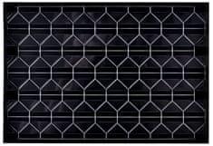 Tradag Fotorožky čierne 100 ks