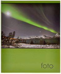 Tradag Album Aurora Borealis