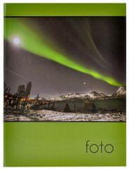 Tradag Fotoalbum Borealis Aurora 100