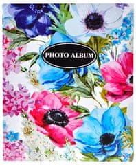 Tradag Album modré kvety 10x15