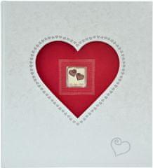 Walther Fotoalbum Velké srdce svatební