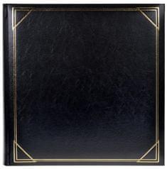 WALTHER Klasické fotoalbum Walther čierné