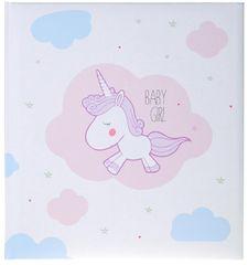 Goldbuch Fotoalbum Unicorn Baby Girl