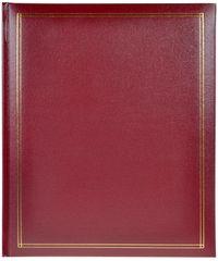 Walther červené samolepicí fotoalbum