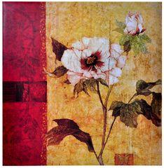 Tradag Biely kvet samolepiace album
