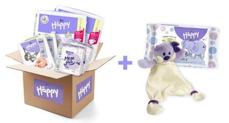 Bella Happy Start Box Newborn