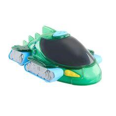 PJ Masks motorizované závodní autíčko - zelené