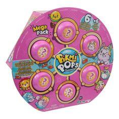 Pikmi Pops Surprise Mega Pack